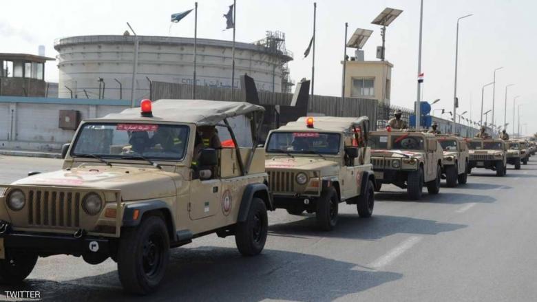حظر التجول في مصر.. توضيح رسمي جديد