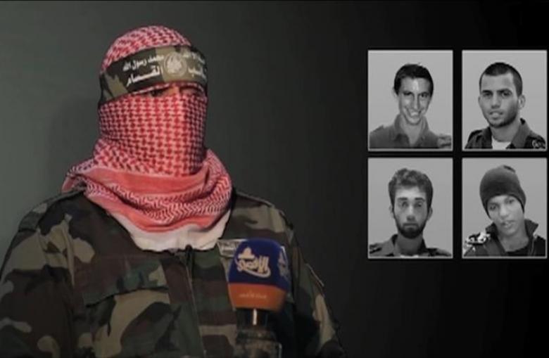 ضابط إسرائيلي يطالب بتنفيذ طلبات حماس