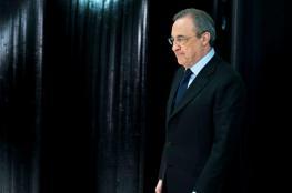 ريال يخصص 200 مليون يورو لمنافسة برشلونة