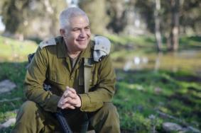 قائد في جيش الاحتلال: لدينا دين مع حماس