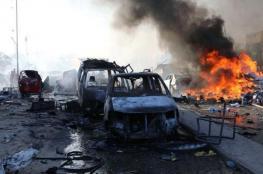 قتلى في انفجار سيارة مفخخة شمال شرق سوريا