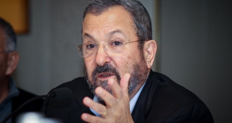 باراك يعلن تشكيل حزب إسرائيلي جديد للإطاحة بحكم نتنياهو