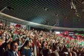 """فتح: مؤتمر """"إسطنبول"""" التفاف وضرب لمكانة منظمة التحرير"""