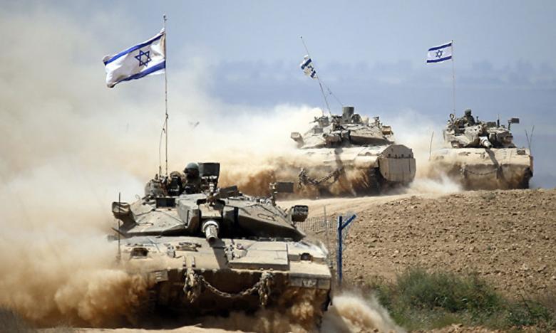 """الحريري: لا نسعى للتصعيد مع """"إسرائيل"""""""