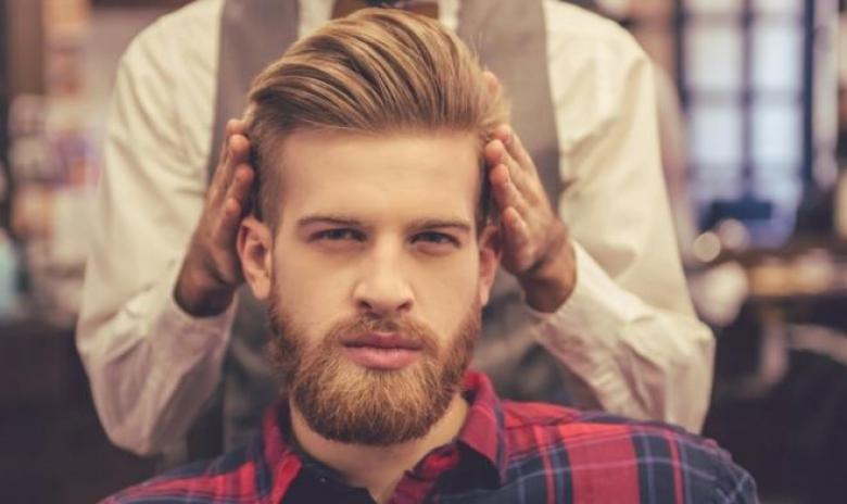 إليك أفضل قصات الشعر الرجالي 2019