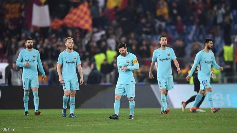 فالفيردي للاعبي برشلونة: توقفوا عن البكاء