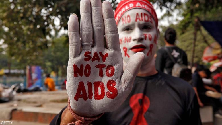 بذات العلاج.. اختفاء فيروس الإيدز من ثالث مريض في العالم