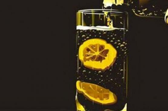 مشروب سحري ينظف الشرايين بشكل طبيعي
