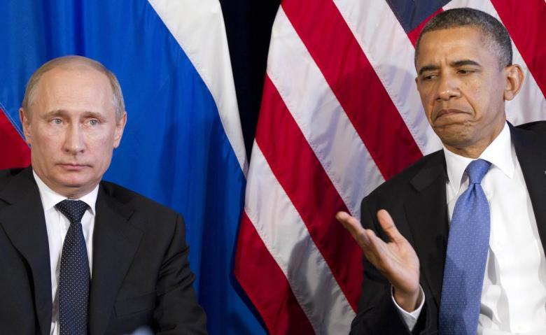 الولايات المتحدة تمهل 35 دبلوماسيًا روسيًا 72 ساعة لمغادرتها