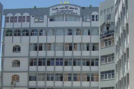 نقابة العاملين تعلق الدوام بجامعة الأزهر اليوم