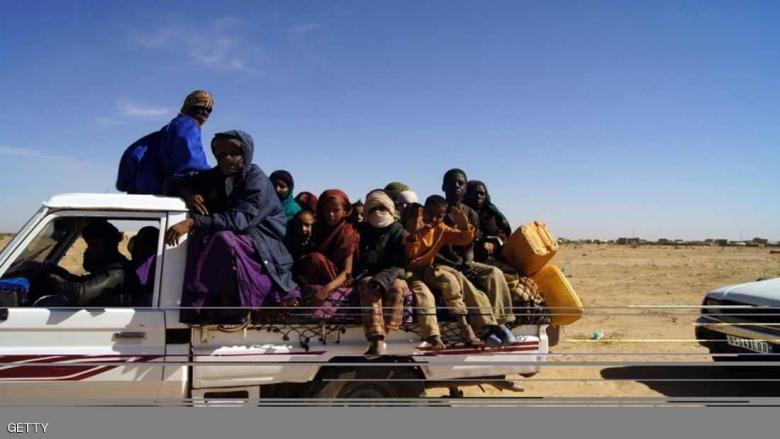 حوادث سير خطيرة تفتك بالموريتانيين