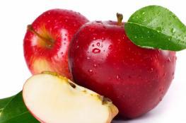 لهذا السبب عليك تناول تفاحتين يوميًا