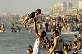 مشروع جديد لتطوير الواجهة البحرية لمدينة غزة