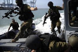 الاحتلال يعتقل صيادَين شمال القطاع