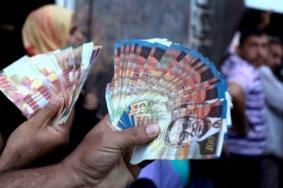 مالية غزة تعلن صرف دفعة للموظفين الأحد بنظام الفئات