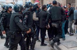 """مغربي يذبح ابنته القاصر من الوريد إلى الوريد بسبب """"واتساب"""""""
