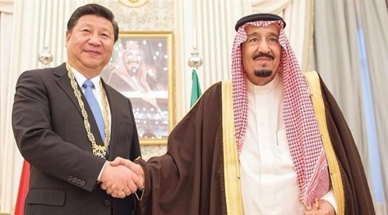 السعودية والصين تتفقان على تعزيز التعاون النفطي