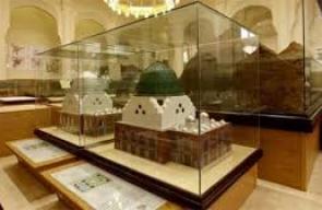 متحف بالمدينة المنورة يجسد السيرة النبوية