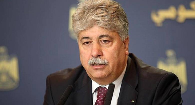 تصريح من وزير التنمية الاجتماعية حول التضارب بتوزيع المساعدات