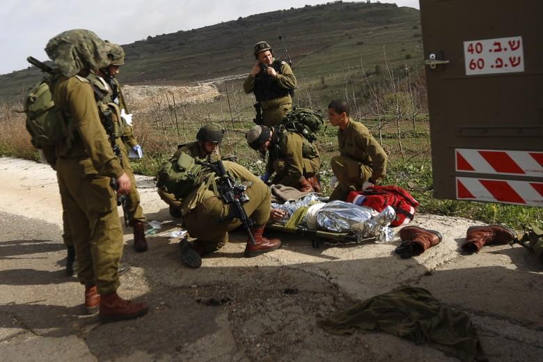 مقتل جندي إسرائيلي بالرصاص في ظروف غامضة