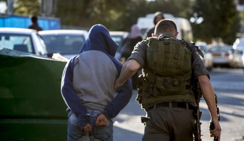 الاحتلال يعتقل شاباً من برطعة جنوب غرب جنين
