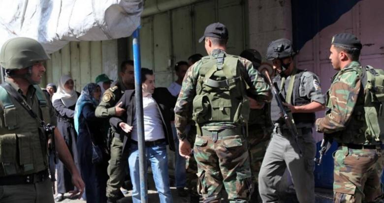 أجهزة السلطة تعتقل العشرات بالضفة المحتلة