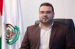 قاسم: سياسة عباس الإقصائية تضعف جبهتنا الداخلية