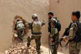 طالبان تسيطر على مقاطعة بجنوب أفغانستان
