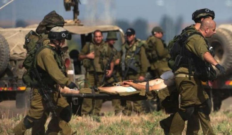 الاحتلال يعلن رسميا مقتل أحد جنوده على حدود القطاع