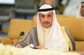 مسؤول كويتي يطرد وفدا إسرائيلياً من اجتماع دولي