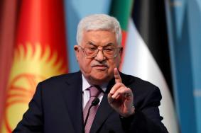 عباس يكشف ماذا طلب من نتنياهو في الفترة الأخيرة
