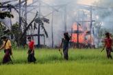 دعوة أممية وأميركية لوقف الفظائع في ميانمار