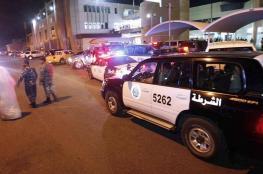 الجمارك الكويتية تحبط تهريب كمية كبيرة من الحبوب المخدرة