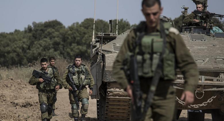 """تقرير """"إسرائيلي"""": التهديد الأكبر هذا العام اندلاع حرب في الشمال"""