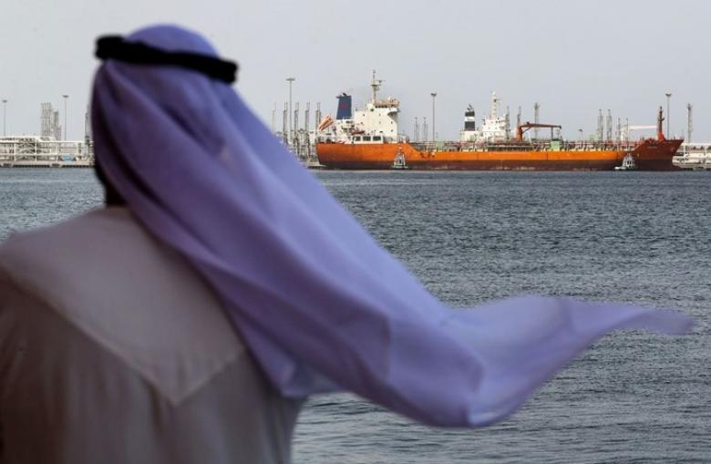 """""""BBC"""": هجوم الفجيرة الإماراتية تسبب بـ""""تسرب نفطي"""""""