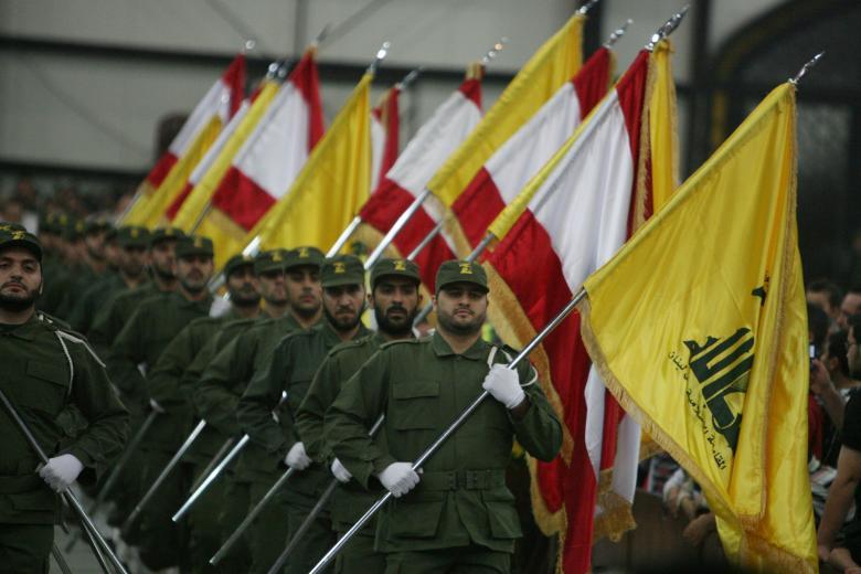 """حجب """"حزب الله"""" على مواقعي """"فيسبوك"""" و""""تويتر"""""""