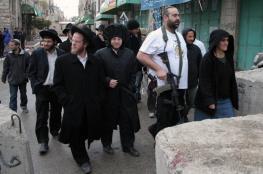 إصابة شاب بنابلس وحملة استدعاءات للاحتلال بالخليل