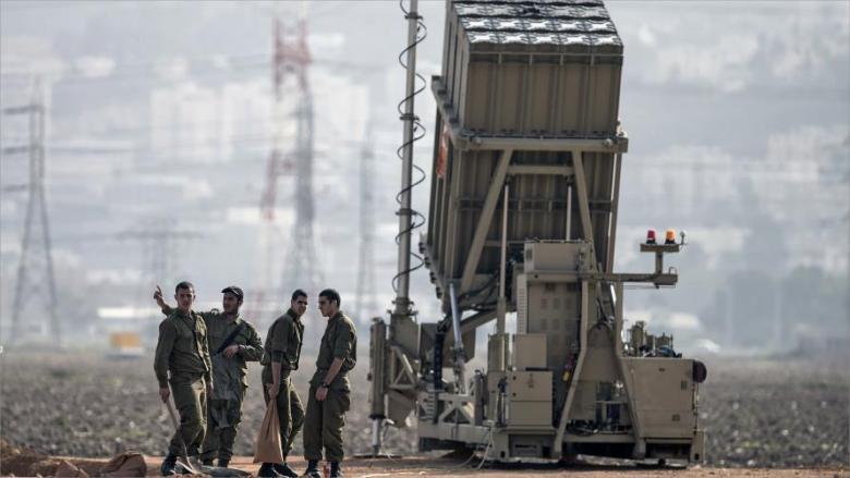الاحتلال يغلق حدود غزة وينشر القبة بأماكن حساسة