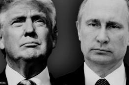 """تقرير """"نفسي"""" عن ترامب أمام بوتن.. هذا أبرز ما فيه"""