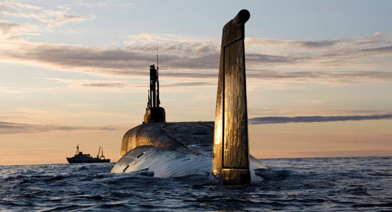 جيوش الظلام... كيف يتنفس جنود الغواصات النووية