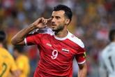 الأهلي المصري يرفض التعاقد مع عمر السومة
