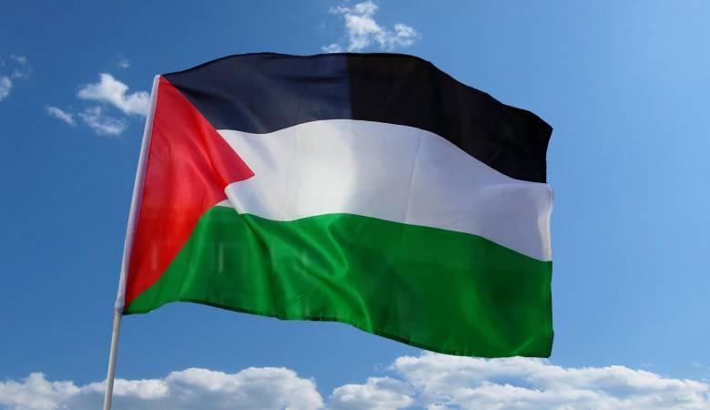 جولواي الإيرلندية ترفع علم فلسطين فوق مقر بلديتها