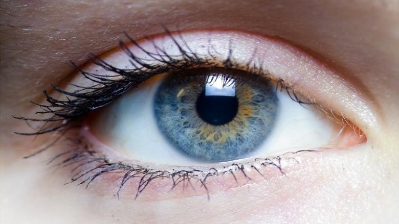 عيوننا تحوي بكتيريا تحميها من الفيروسات الخطيرة!