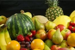الفاكهة الطازجة تحد من السكري