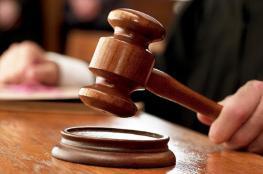 النيابة تنهي التحقيقات في مقتل مواطنين بنابلس