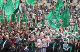 الكتلة الإسلامية تواصل اعتصامها داخل حرم جامعة بيرزيت