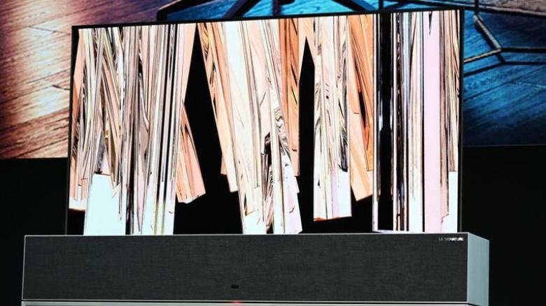 سامسونغ وإل جي يتنافسان في حائط فائق القدرات