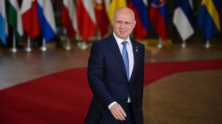 مولدوفا تقرر نقل سفارتها إلى القدس