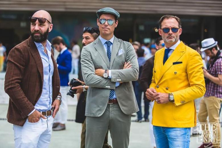 كيف تختار الحزام الرجالي المناسب لك؟