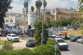 1500 مستوطن من أصول فرنسية يقتحمون الخليل